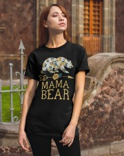 Mama Bear Classic T-Shirt apparel-classic-tshirt-lifestyle-06