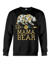 Mama Bear Crewneck Sweatshirt thumbnail