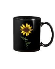 Bee Kind Sunflower Mug thumbnail
