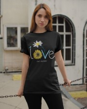 Love One Another Classic T-Shirt apparel-classic-tshirt-lifestyle-19