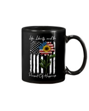 Life Liberty And The Pursuit Of Happiness Mug thumbnail