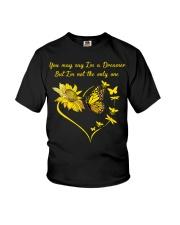 You May Say I'm A Dreamer Youth T-Shirt thumbnail