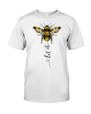 Let It bee Classic T-Shirt tile