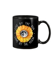 Live By The Sun Love By The Moon Mug thumbnail