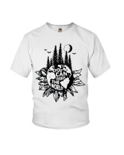 You Can Change The World Youth T-Shirt thumbnail