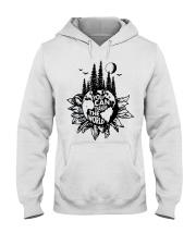 You Can Change The World Hooded Sweatshirt thumbnail