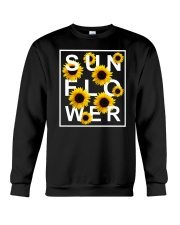 S U N F L O W E R Crewneck Sweatshirt thumbnail