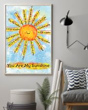 You Are My Sunshine 16x24 Poster lifestyle-poster-1
