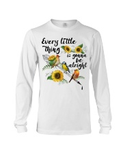 Every Little Thing Is Gonna Be Alright Long Sleeve Tee thumbnail