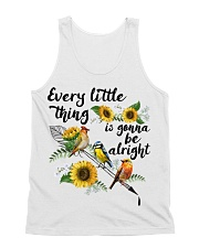 Every Little Thing Is Gonna Be Alright All-over Unisex Tank thumbnail