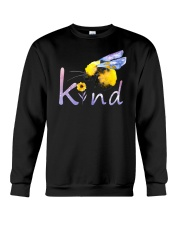 Bee Kind Crewneck Sweatshirt thumbnail