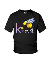 Bee Kind Youth T-Shirt thumbnail