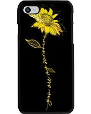 You Are My Sunshine Sunflower Phone Case thumbnail