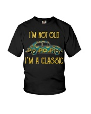 I'm Not Old I'm A Classic Youth T-Shirt thumbnail