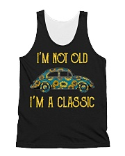 I'm Not Old I'm A Classic All-over Unisex Tank thumbnail