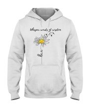 Let It Bee Hooded Sweatshirt thumbnail