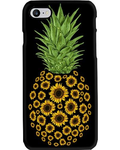 Sunflower Pineapple