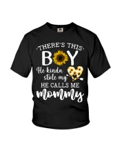 There's This Boy Youth T-Shirt thumbnail