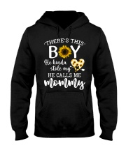 There's This Boy Hooded Sweatshirt thumbnail