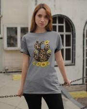 Cactus x Sunflower Classic T-Shirt apparel-classic-tshirt-lifestyle-19