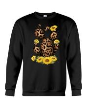 Cactus x Sunflower Crewneck Sweatshirt thumbnail