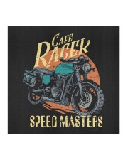 Cafe racer speed masters Cloth face mask aos-face-mask-coverlet-lifestyle-front-02