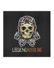 Legend Never Die Cloth face mask aos-face-mask-coverlet-lifestyle-front-02