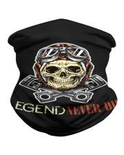 Legend Never Die Neck Gaiter tile