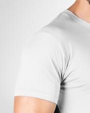 Assuming I'm just an OLD MAN Premium Fit Mens Tee garment-premium-fit-men-tee-detail-front-sleeve-01