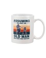 Assuming I'm just an OLD MAN Mug thumbnail