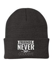 knit9 Knit Beanie front