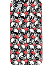 Skull  Phone Case tile
