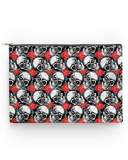 Skull  Accessory Pouch tile