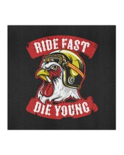 Ride Fast Die Young Cloth face mask aos-face-mask-coverlet-lifestyle-front-02