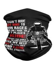 biker 11 Neck Gaiter tile