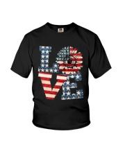 Love  Youth T-Shirt thumbnail