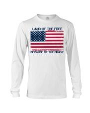 Land of  Long Sleeve Tee thumbnail