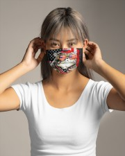 Cool Cat mask Cloth face mask aos-face-mask-lifestyle-16