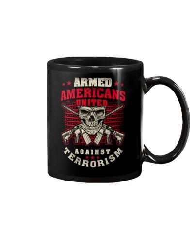 Armed Americans