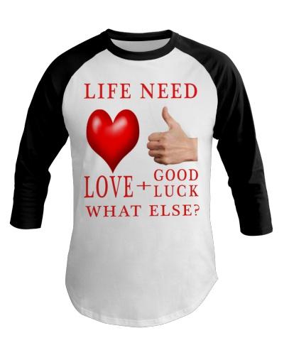 life need