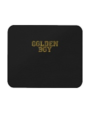 Golden Boy Lucky Wear and You are Golden Mousepad thumbnail