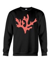 Coral  Sea Ocean Gift Crewneck Sweatshirt thumbnail