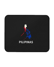 Pilipinas Flag Map Southeast Asian Country Philipp Mousepad thumbnail