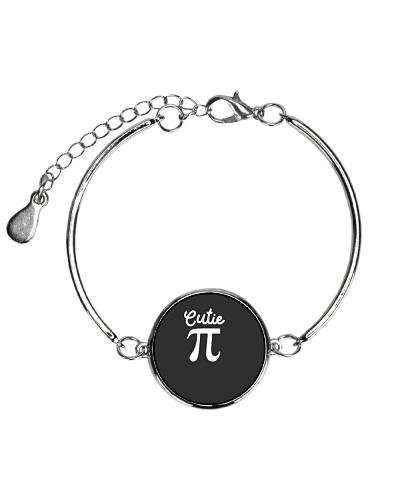 Cutie Pi Symbol Pie  Cute Funny Math Geek