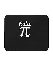 Cutie Pi Symbol Pie  Cute Funny Math Geek Mousepad thumbnail