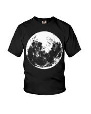 Full Moon Luna Youth T-Shirt thumbnail