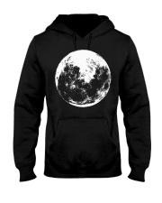 Full Moon Luna Hooded Sweatshirt thumbnail