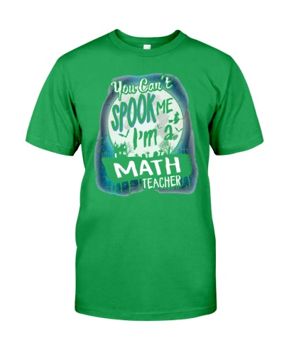 Halloween Math Teacher Costume Funny Sarcastic