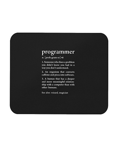 Programmer Definition Funny Meaning Software Devel