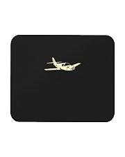 Airplane  Cool Plane Aeroplane Kids Aviation Mousepad thumbnail